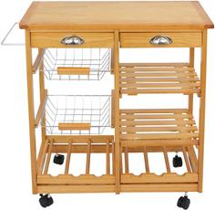 trolley, Bottle, Kitchen & Dining, Kitchen & Home