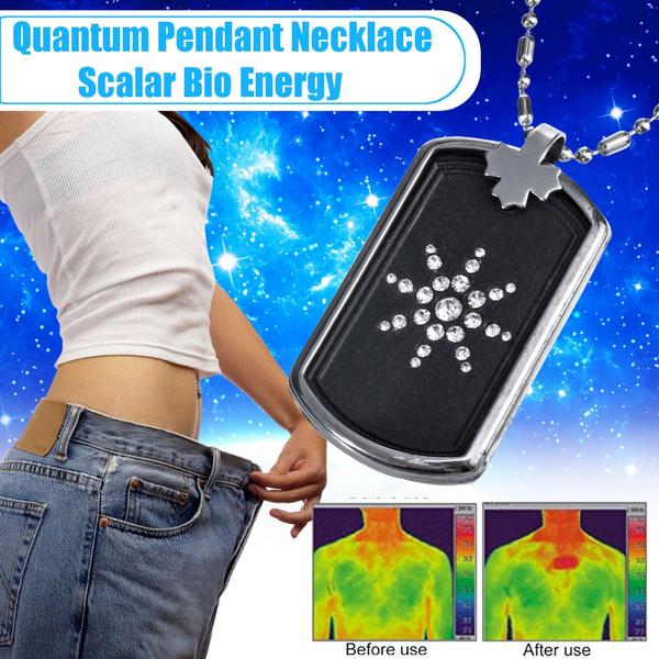 magnetichealth, pendantsquantum, Jewelry, Chain