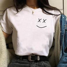 louistomlinsontop, Moda, Shirt, Summer