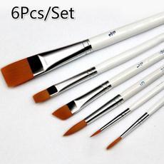 oilpaintingbrush, watercolorbrushe, Acrylic, artscraftssupplie