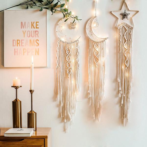 Home, Dreamcatcher, macramewallhanging, handmadecraft