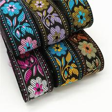 Trim, vintagelace, embroiderylace, Lace