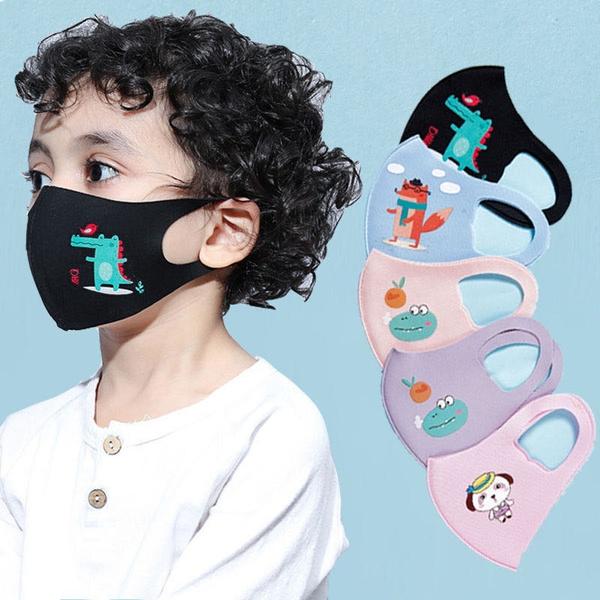 antifogmask, Cotton, childrenmask, Masks