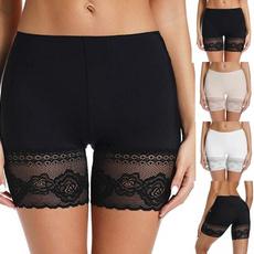 Leggings, Panties, Lace, pants