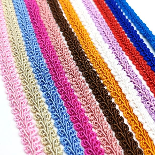 lace trim, sewinglace, pompom, pompomfringeribbon