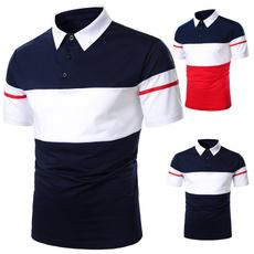 Summer, Fashion, Polo Shirts, Tops
