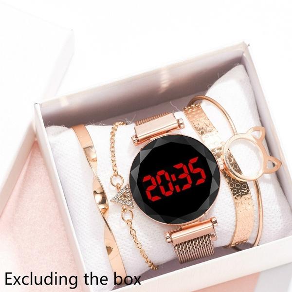 genevawatch, Fashion, bracelet watches, Ladies Watches