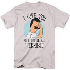bobsburgersshirt, humorfunnytshirt, bobsburger, cottonpullower