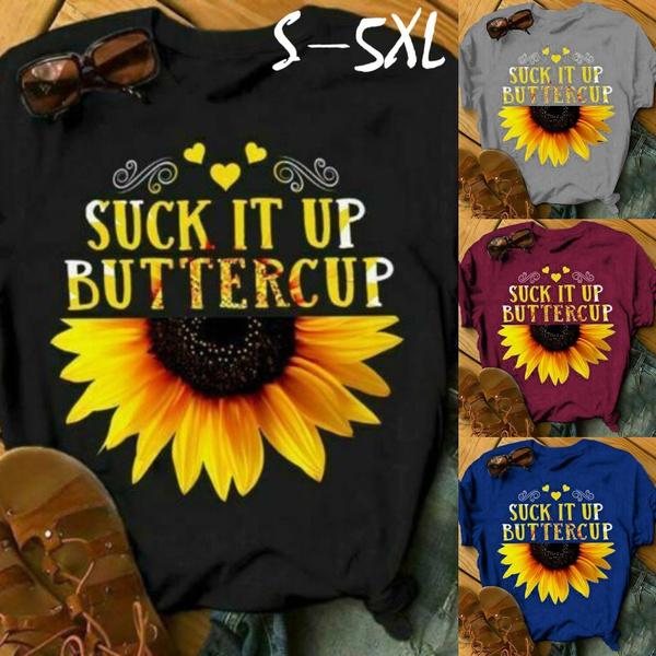 Summer, Funny T Shirt, letter print, Shirt