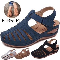 Summer, Plus Size, Women Sandals, beach shoes