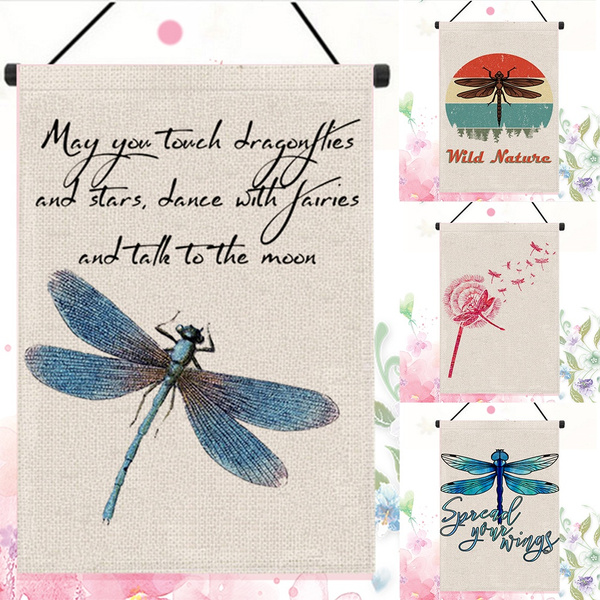 dragon fly, dragonflyflag, Outdoor, Fashion