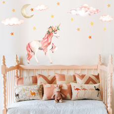 Home Decor, Colorful, Posters, Stickers