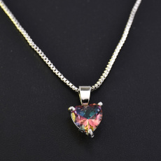 Heart, Fashion necklaces, Jewelry, Gifts