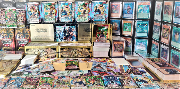 Cards & Fan Shop, yugioh, Trading Card, card game