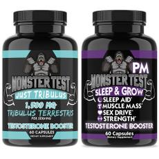 testosteronebooster, sleepaid, Vitamins & Supplements, tribulussupplement