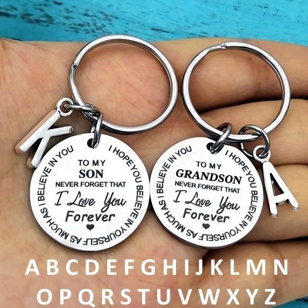 Graduation Gift, giftforgrandkid, Key Chain, Jewelry