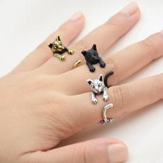 adjustablering, Adjustable, animalring, Jewelry