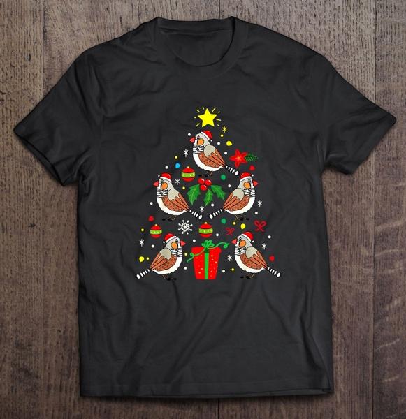 Funny T Shirt, Cotton T Shirt, zebrafinch, summer shirt