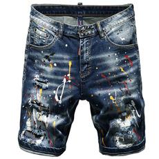 Summer, middlepant, Shorts, shortjeansformen