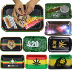 tray, tobacco, rollingtraybundle, Cigarettes