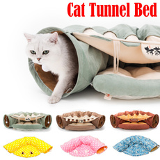 cathouse, gaes, cattunnel, hammock