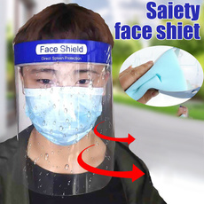 transparentfacecover, Cover, antioilsplash, facecovermask