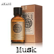 musk, Oil, Natural, Famous