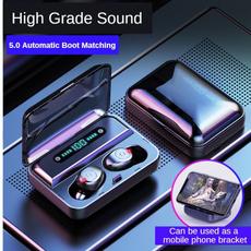 case, Headset, hifiearphone, led