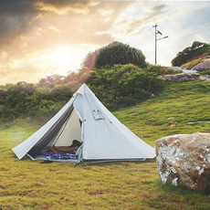 backpackingtent, Outdoor, pyramidtent, camping