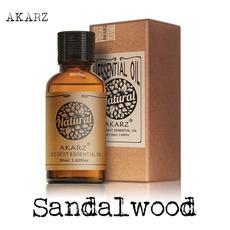 sandalwood, Oil, Natural, Brand