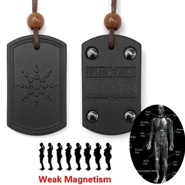 negionsnecklace, magnetichealth, Men, quantumnecklace