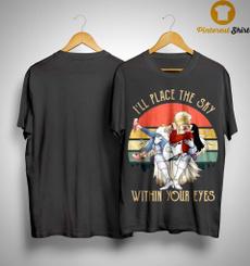 menfashionshirt, Fashion, vintagelabyrinthillplacetheskywithinyoureyesshirt, Vintage
