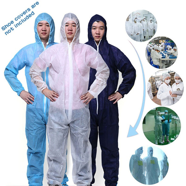 protectiveclothing, Thickened, Cover, disposable