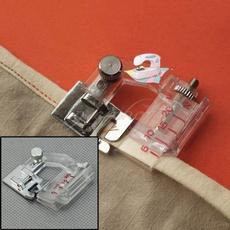 adjustsewingfoot, Sewing, Home & Living, sewingmachinepresserfoot