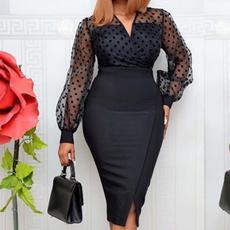 slim, office dress, vestidodre, Office