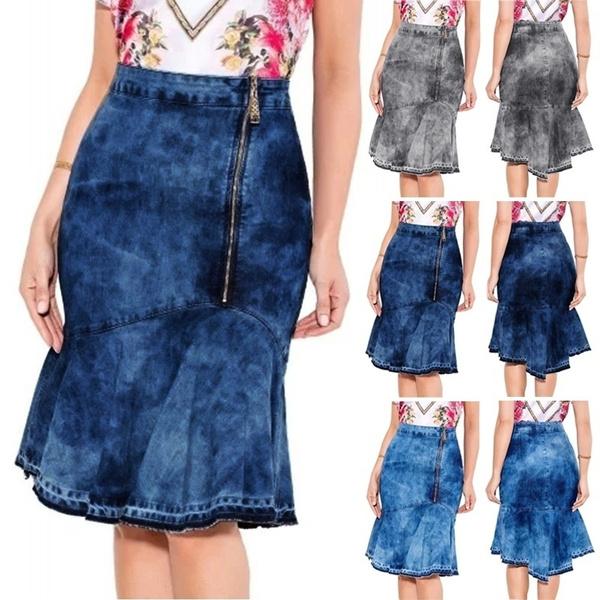 fishtailskirt, Summer, Shorts, ruffle