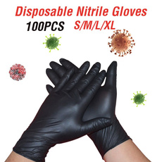 rubberglove, disposablepvcglove, Beauty, infectionpreventionglove