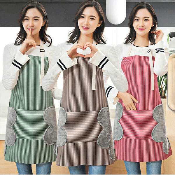 kitchenapron, housecleaningapron, Kitchen & Dining, gowns