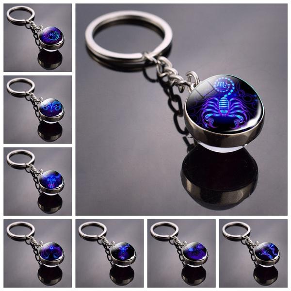 Christmas, Key Chain, scorpiojewelry, Jewelry
