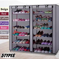 Storage & Organization, Cabinets, shoestorage, closetstorage