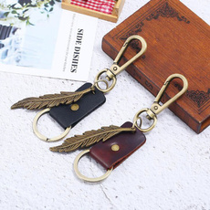 Keys, Key Chain, Jewelry, Vintage
