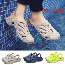 beach shoes, Fashion, Outdoor, Hollow-out