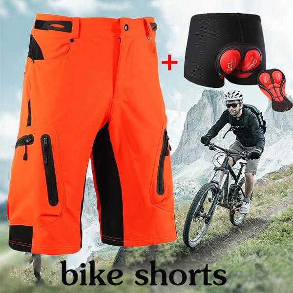 downhillshort, Mountain, Underwear, Outdoor