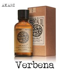 Oil, Natural, Famous, verbena