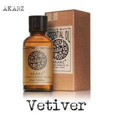 vetiver, Oil, Natural, Brand