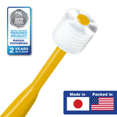 babytoothbrush, Baby, firsttooth, mouth
