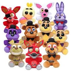 Toy, Gifts, doll, chicafreddyfoxyfigure