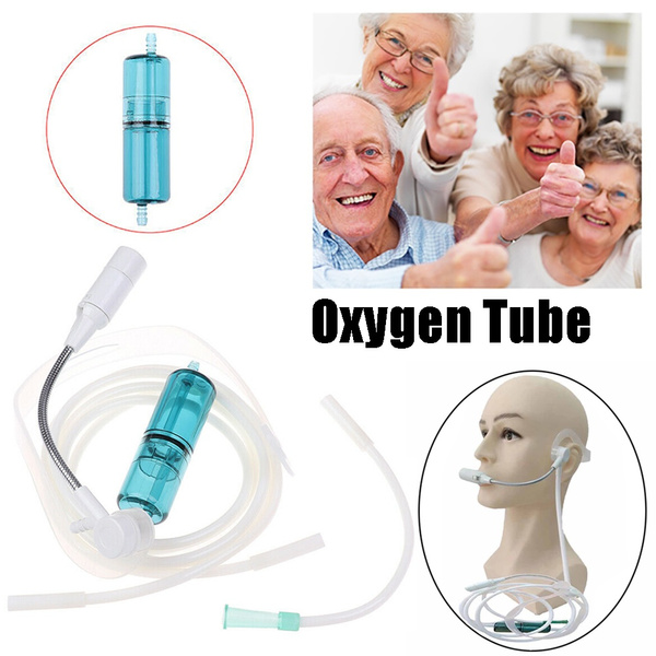 2meter, oxygentube, portable, Silicone