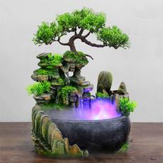 water, Statue, Garden, Home & Living