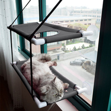 catwindowperch, cathangingbed, Pet Bed, Cat Bed